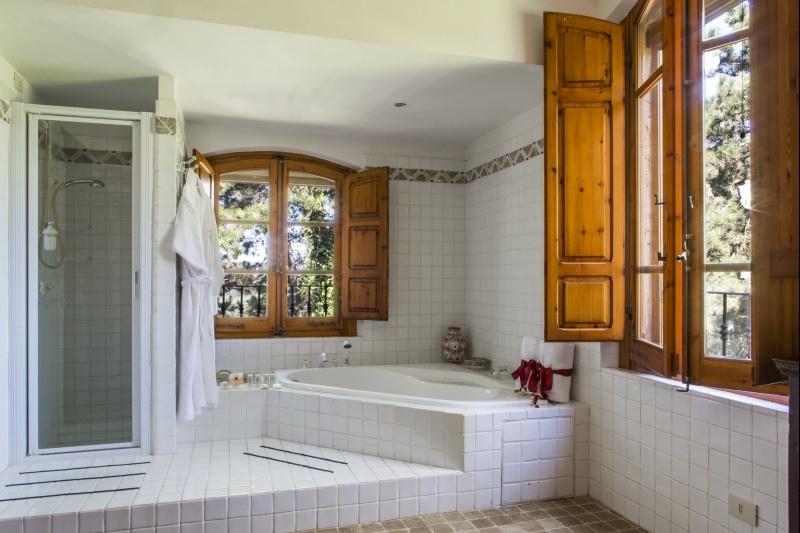 Bathroom Double Suite Relais dei Magi